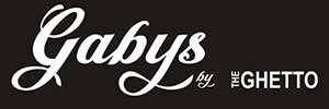 Gabys by The Ghetto Logo