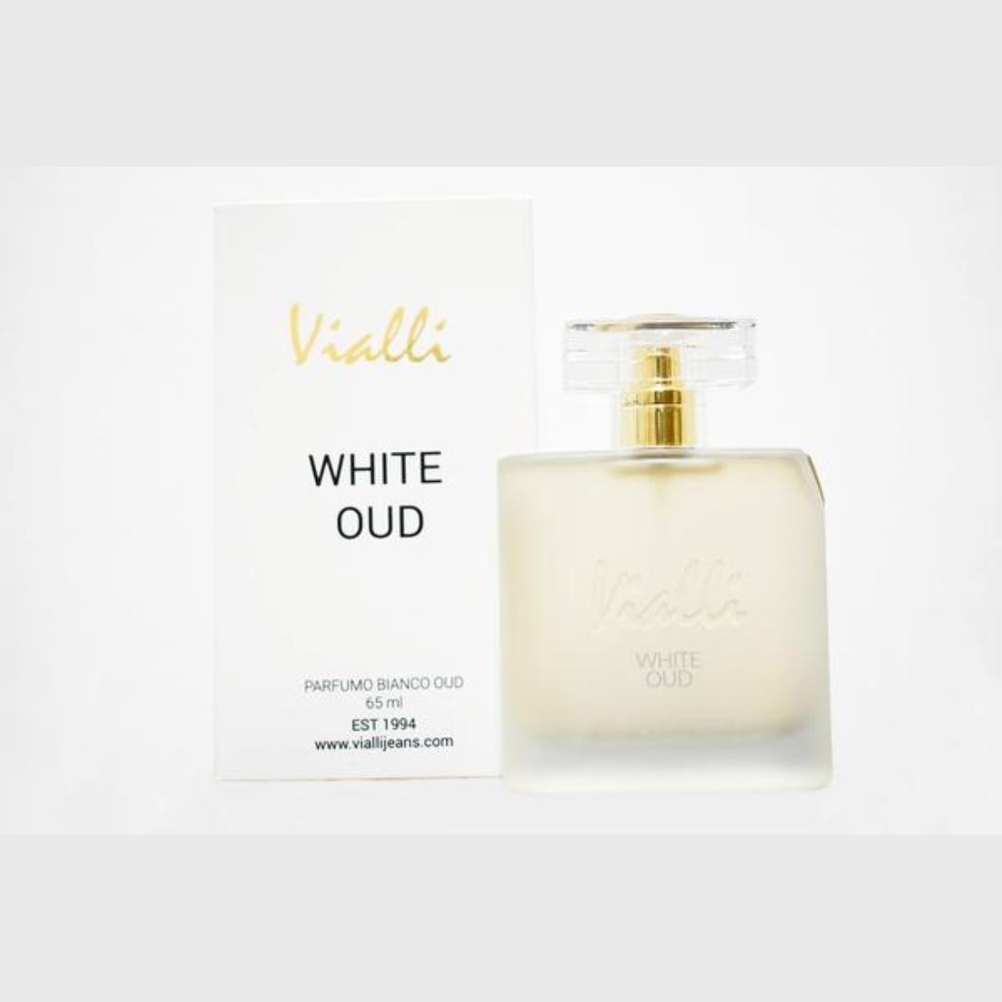 VIALLI WHITE OUD
