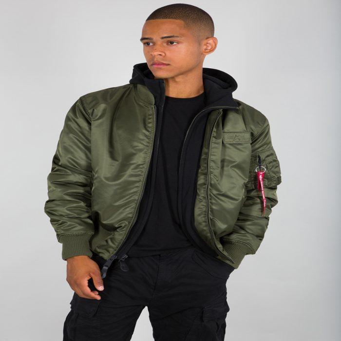 183110 481 alpha industries ma 1 d tec flight jacket 001