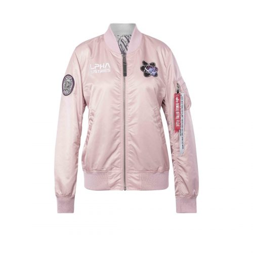 ALPHA INDUSTRIES MA 1 MOONLANDING WMN