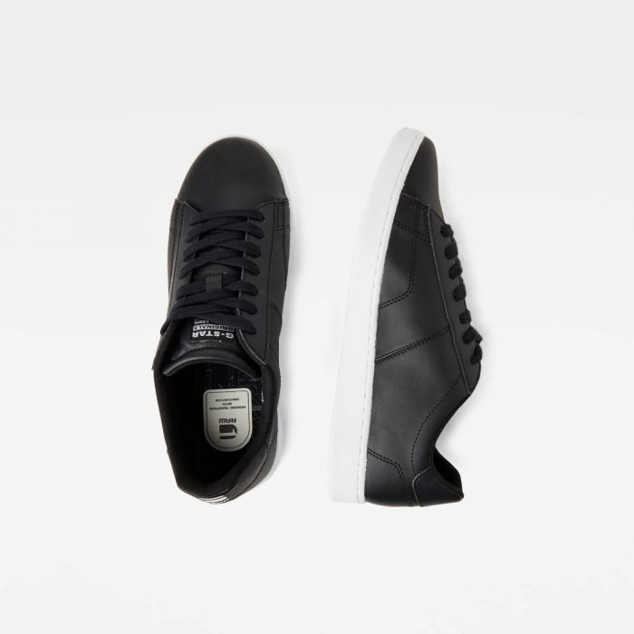 CADET BLACK 1