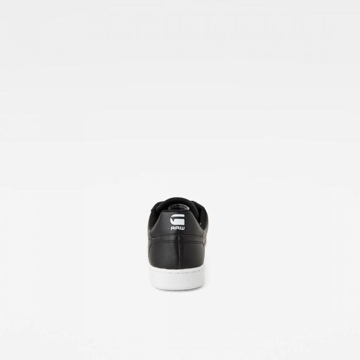 CADET BLACK 10