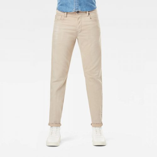 G STAR RAW 3301 SLIM COJ