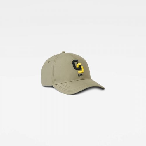 G STAR RAW AVERNUS BASEBALL CAP 3