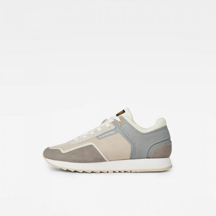 G STAR RAW CALOW III INDUSTRIAL GREY 2