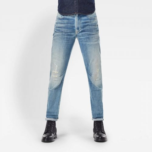 G STAR RAW D STAQ 3D SLIM