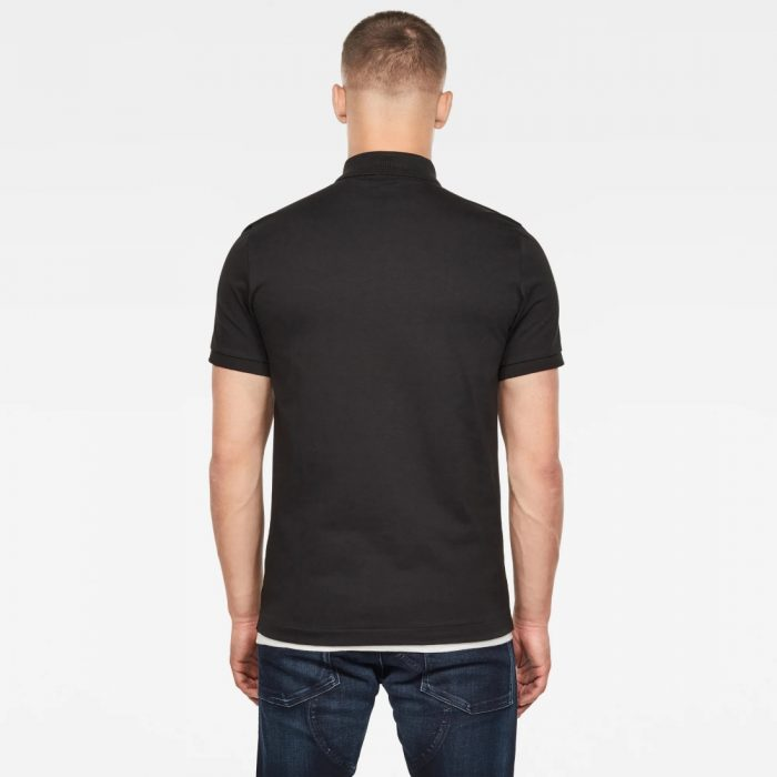 G STAR RAW DUNDA SLIM POLO 3