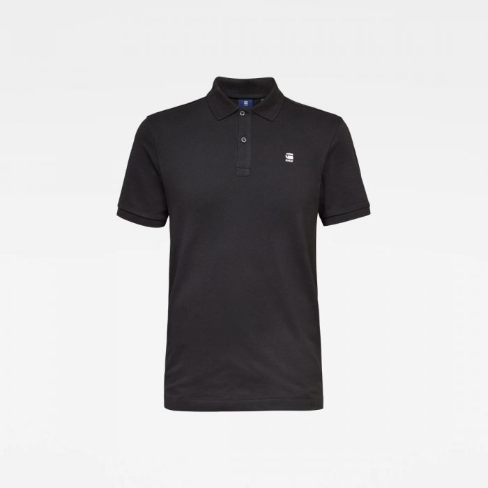 G STAR RAW DUNDA SLIM POLO 4