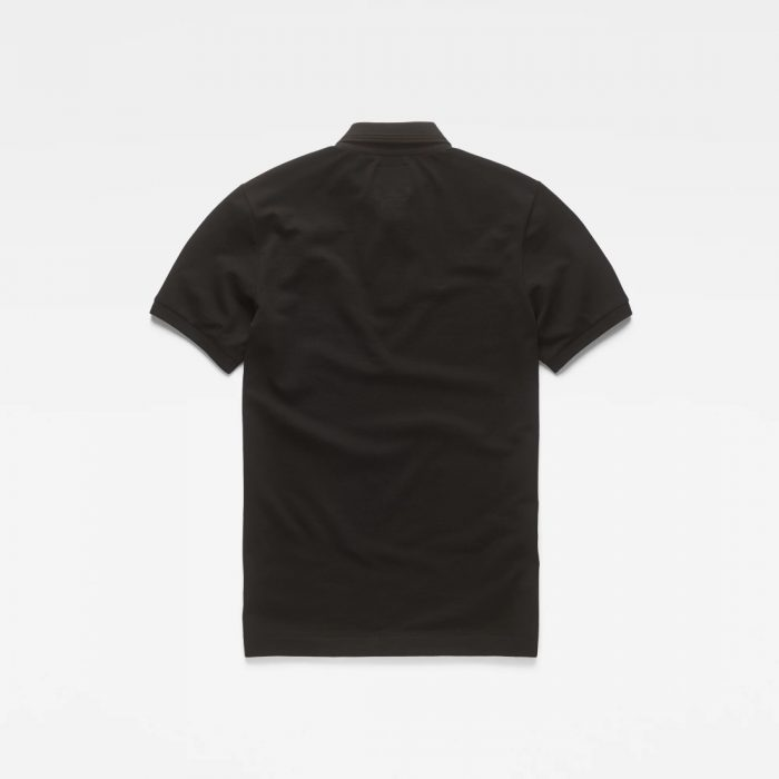 G STAR RAW DUNDA SLIM POLO 5