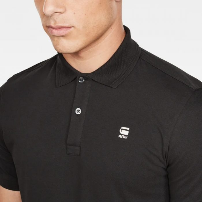 G STAR RAW DUNDA SLIM POLO 6