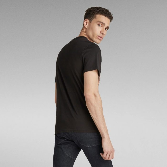 G STAR RAW RAW BLACK 8