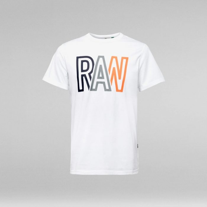 G STAR RAW RAW WHITE 6