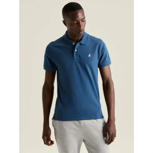 POLO CARTER GOLFER BLUE