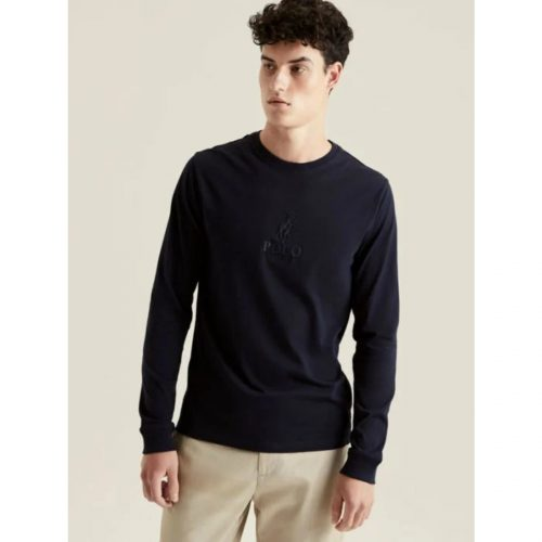 POLO PEVIN TEE LONG SLEEVED