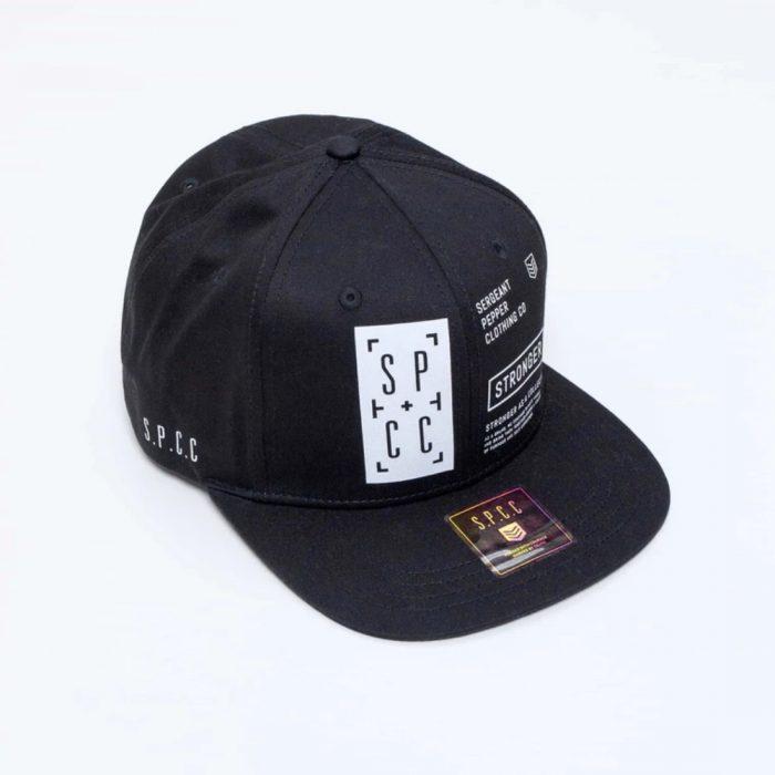 S.P.C.C KLAYTON CAP