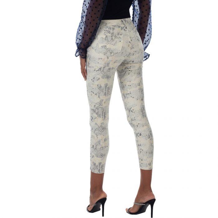 SISSYBOY cobra camo skinny jeans 3