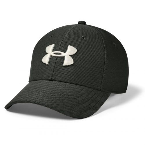 UNDER ARMOUR BLITZING 3.0 CAP BAROQUE GREEN