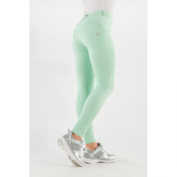 FREDDY WRUP1RS159 GREEN
