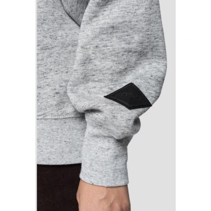 REPLAY M�LANGE SWEATER 3