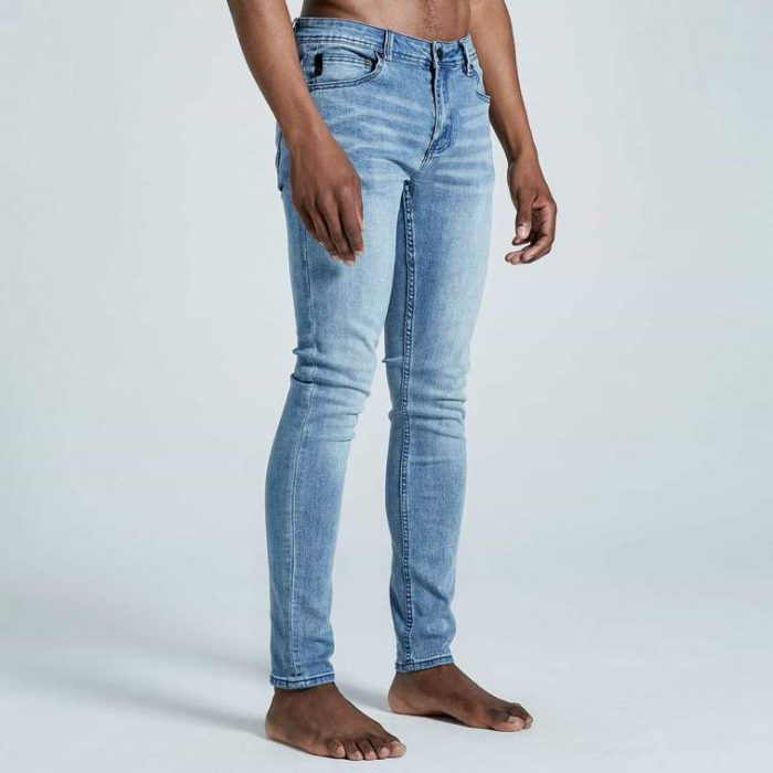 S.P.C.C THE COASTAL BLUE JEANS 1