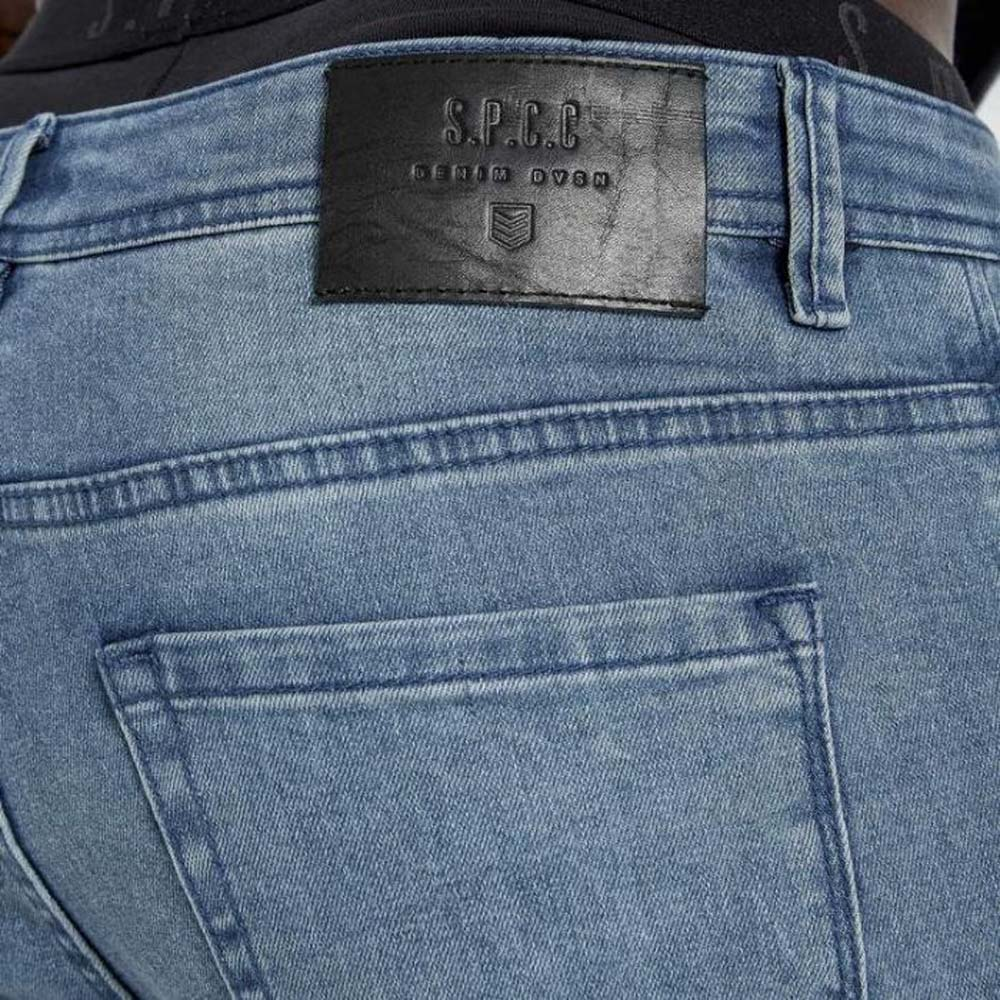 S.P.C.C THE COASTAL BLUE JEANS 7