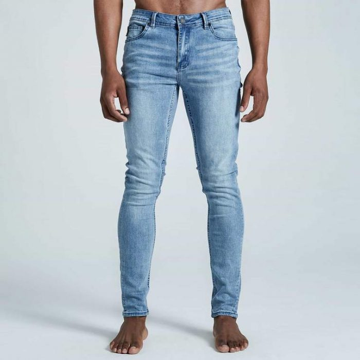 S.P.C.C THE COASTAL BLUE JEANS