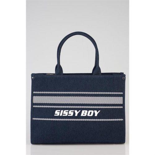 SISSY BOY DENIM SHOPER INDIGO.jpg1