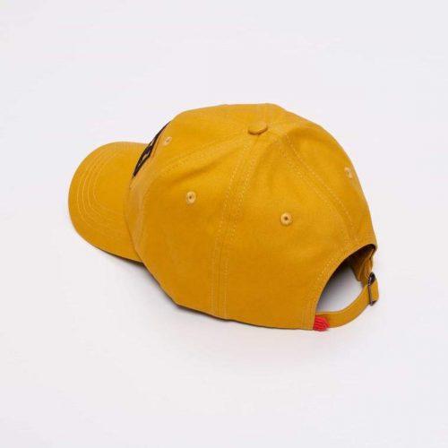 SPCC TROY CAP YELLOW 1