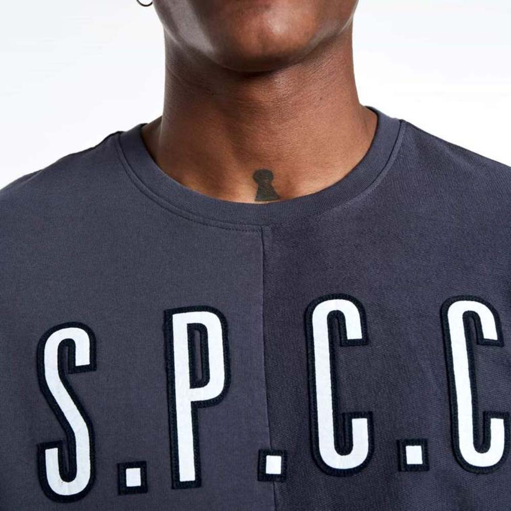 S.P.C.C CHAMBERS SWEATER DARK GREY 4