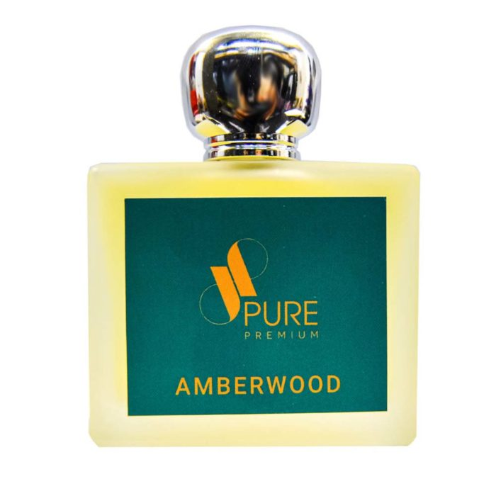 PURE PREMIUM AMBERWOOD