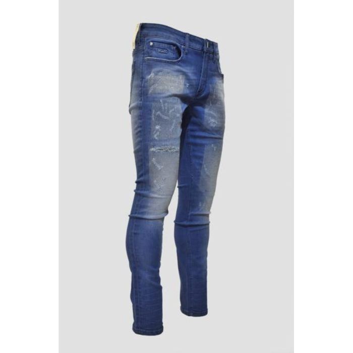 vialli conqur jeans grre