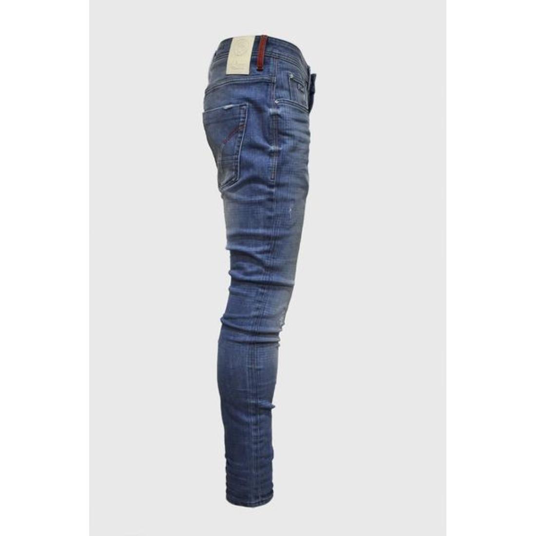 vialli spy jeans weg