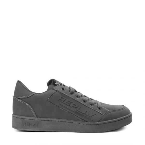 REPLAY BURNSIDE Grey 1 700x700 1