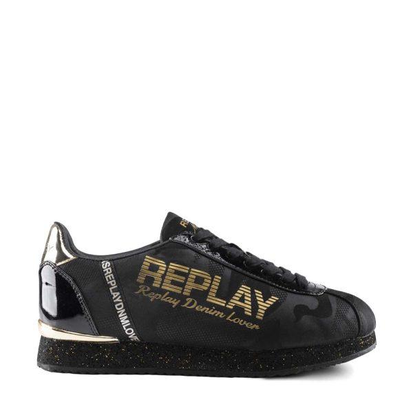 REPLAY Wingrave 2 BLACK